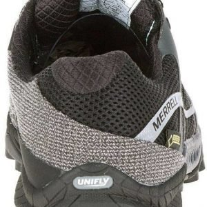 Merrell All Out Charge GTX Musta 43