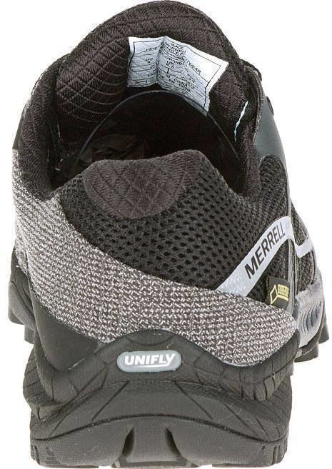 Merrell All Out Charge GTX Musta 44
