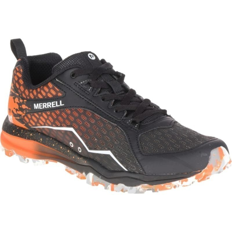 Merrell All Out Crush Tough Mudder 47 Orange