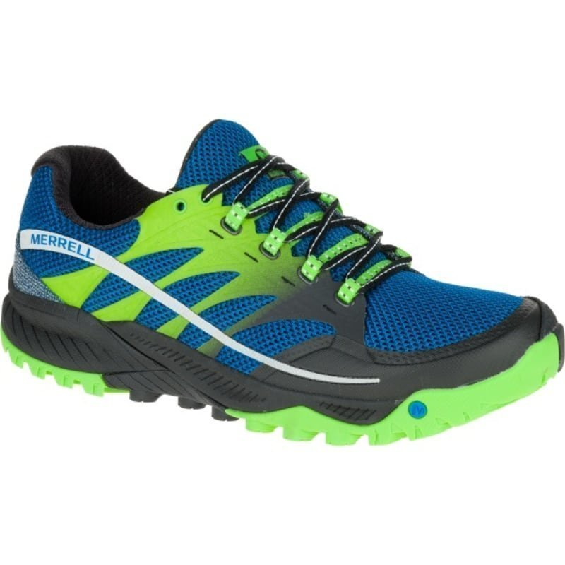 Merrell Allout Charge 40 BLUE DUSK