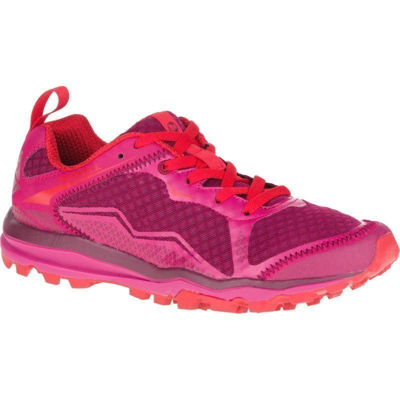 Merrell Allout Crush Light Women's 39 Bright Pink