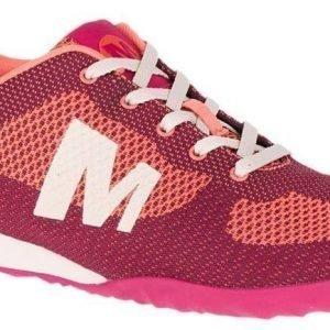 Merrell Civet W Vaaleanpunainen 38