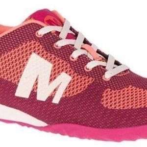 Merrell Civet W Vaaleanpunainen 42