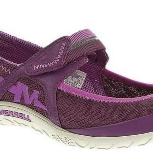 Merrell Enlighten Eluma Breeze Women Purple 37
