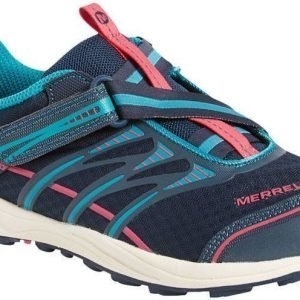 Merrell Mix Master X-Rap Kids Navy 32