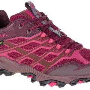 Merrell Moab FST GTX Women's Pink 41