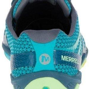 Merrell Pace Glove 3 Lady Turkoosi 42