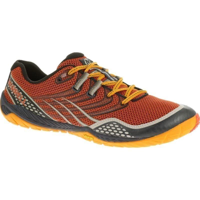 Merrell Trail Glove 3 40 Spicy Orange/Navy