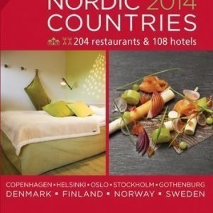 Michelin Nordic Countries 2014