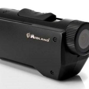 Midland XTC270 1080p FullHD actionkamera
