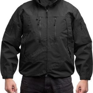 Mil-Tec PCU takki musta