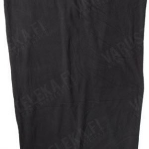 Mil-Tec fleece makuupussi musta