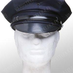 Mil-Tec jenkkipoliisin koppalakki tummansininen
