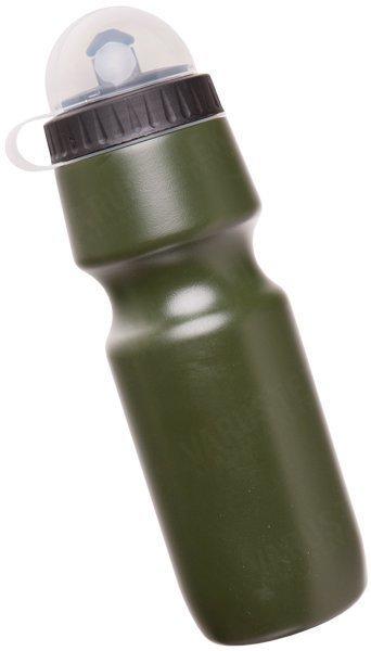 Mil-Tec juomapullo oliivinvihreä