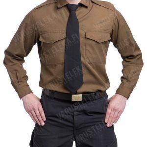 Mil-Tec kravatti musta