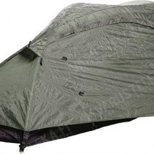Mil-Tec yhden hengen teltta Recon oliivinvihreä