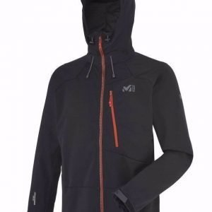 Millet Alpinist WDS Hoodie Musta XL