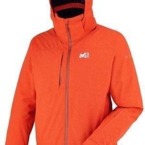 Millet Bullit Jacket Oranssi S