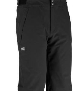 Millet Devil Stretch Pants Musta M