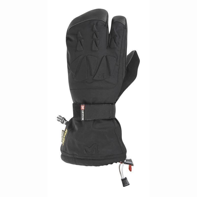 Millet Expert 3 finger glove