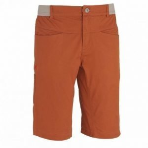 Millet Gravit Stretch Long Short Rust 44
