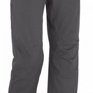 Millet Gravit Stretch Pant Dark grey 44