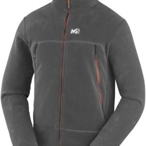 Millet Great Alps Jacket Harmaa L