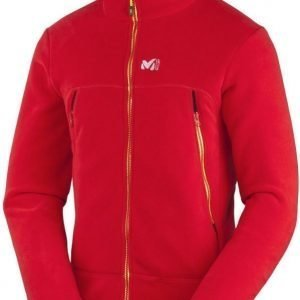 Millet Great Alps Jacket Punainen XL