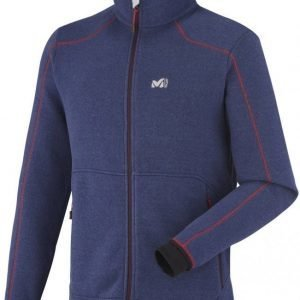 Millet Hickory Fleece Jacket Sininen S