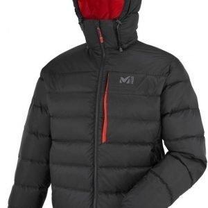 Millet K Expert Down Jacket Musta S