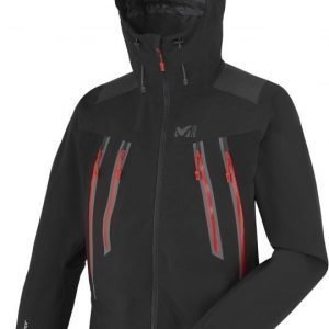 Millet K Expert GTX Jacket Musta XXL