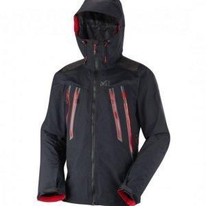 Millet K Pro GTX Jacket Musta XXXL