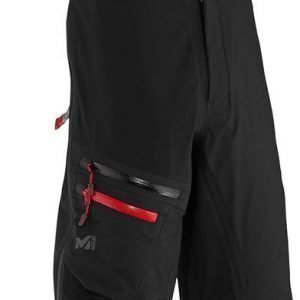 Millet K Pro GTX Pant Musta L
