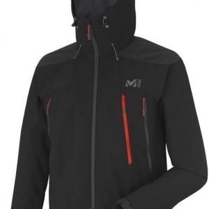 Millet K Shield Jacket Musta XXL