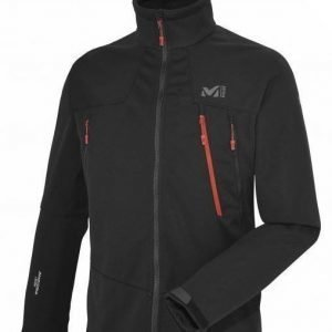 Millet K WDS Jacket Musta XL