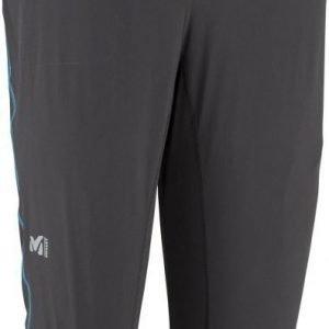 Millet LD Activist 3/4 Pants Dark Grey 44
