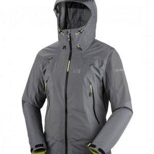 Millet LD Axon GTX Jacket Musta S