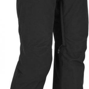 Millet LD Cypress Mtn Pants Musta 36