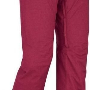 Millet LD Cypress Mtn Pants Punainen 40