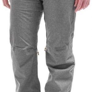 Millet LD Cypress Mtn Pants Vaaleanharmaa 36