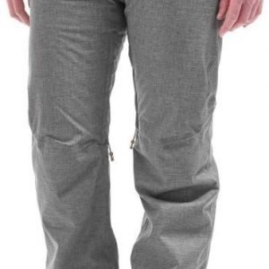 Millet LD Cypress Mtn Pants Vaaleanharmaa 38