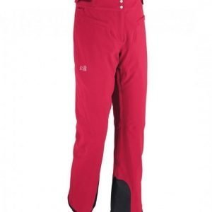 Millet LD Devil Stretch Pants Punainen 46