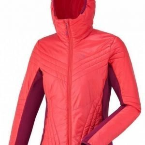 Millet LD Dual Belay Right Hoodie Punainen S