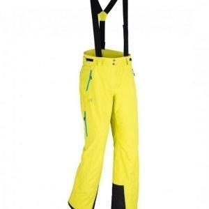 Millet LD Gakona GTX Pants Keltainen 42