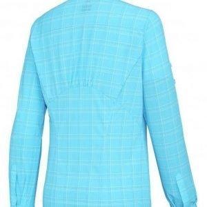 Millet LD Granitic LS Shirt Vaaleansininen L