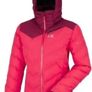 Millet LD Heiden Jacket Pink XL
