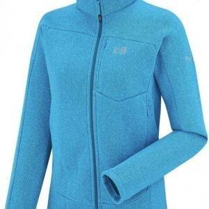 Millet LD Hickory Fleece Jacket Vaaleansininen L