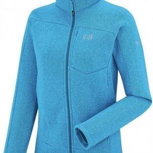 Millet LD Hickory Fleece Jacket Vaaleansininen XS