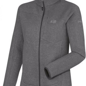 Millet LD Hickory Fleece Jacket harmaa M