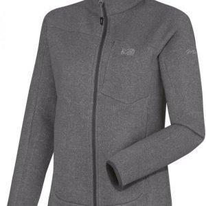Millet LD Hickory Fleece Jacket harmaa XS